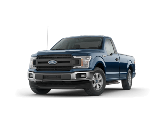 New 2019 Ford F-150 XL Truck near Westminster
